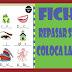 Ejercicios para trabajar las Silabas PDF