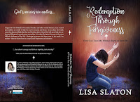 Multiple Personality Disorder, Dissociative Identity Disorder, forgiveness, Christian author, psychology book, DID, mental illness memoir, mental illness memoir, lisa slaton