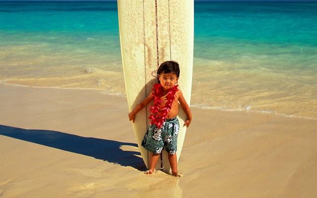 Ideias de Nomes Havaianos