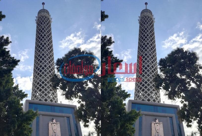 اسعار تذاكر برج القاهرة 2021