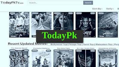 TodayPk Free movie