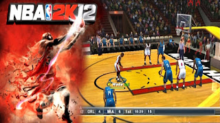 NBA 2K12 download free pc game full version