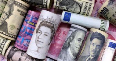 أسعار العملات الأجنبية والدولار والعربية أمام الجنية بالبنوك المحلية والأجنبية اليوم الأحد 20-9-2020