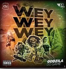 Godzila do Game - Wey Wey (Kuduro) [BAIXAR]