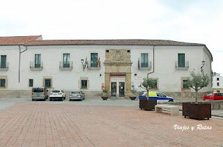 Hotel Palacio de Coria