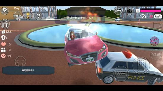 Descargar SAKURA School Simulator MOD APK 1.036.07 (Dinero ilimitado, Todo Desbloqueado) Gratis para Android 6