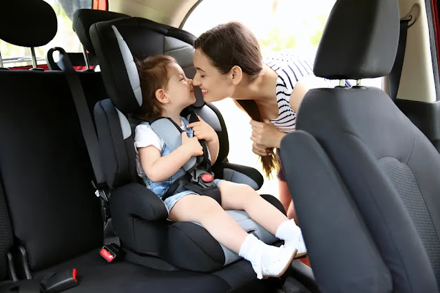 Tips memilih mobil bepergian yang nyaman
