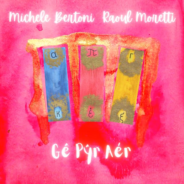 GÊ PŶR AÉR by Raoul Moretti and Michele Bertoni