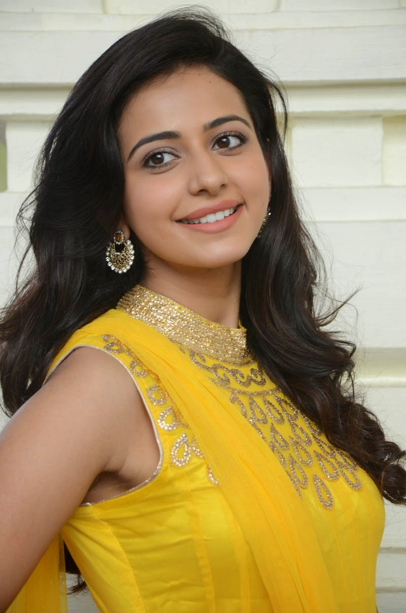 Rakul Preet Singh Biography ~ Telugu Apple News