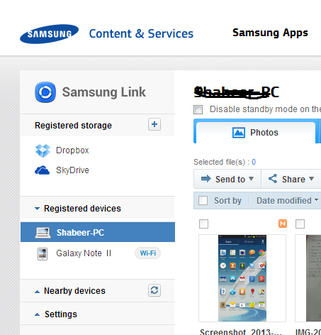 How to Setup Samsung Link|Manage and Share all your Samsung