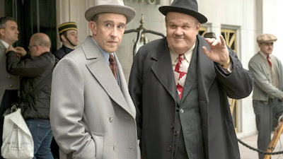 Stan Laurel y Oliver Hardy