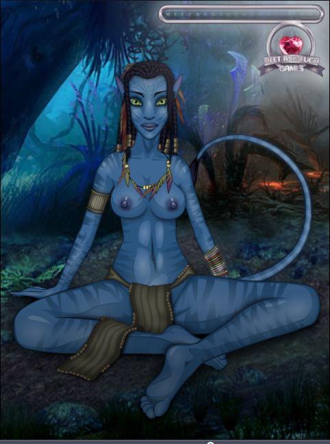 Avatar Porn Full Movie