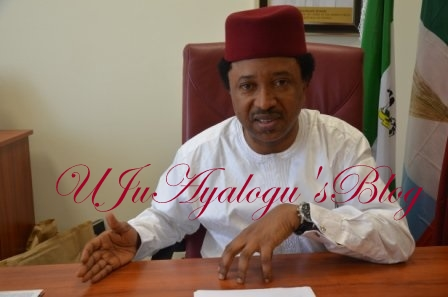 Entire Northern Nigeria Is Under Siege — Shehu Sani