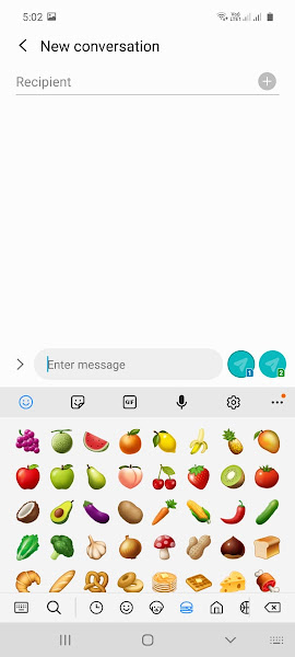 How to Use Emoji on Android - Every Emoji 9