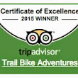 Trail Bike Adventures Australia Press Release