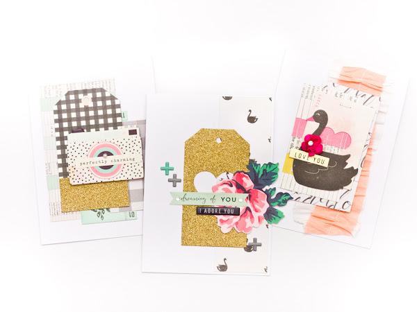 Maggie Holmes Design Team : Bloom Cards