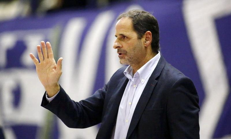 Ο Σάκης Μουστακίδης προπονητής στη Νίκη Αλεξανδρούπολης