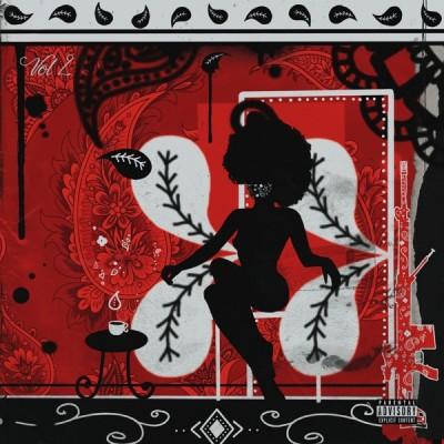 Problem - Coffee & Kush, Vol. 2 (2020) - Album Download, Itunes Cover, Official Cover, Album CD Cover Art, Tracklist, 320KBPS, Zip album