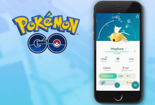 ¡Surge supuesto truco para conseguir a Magikarp shiny en Pokémon GO! [RUMOR]