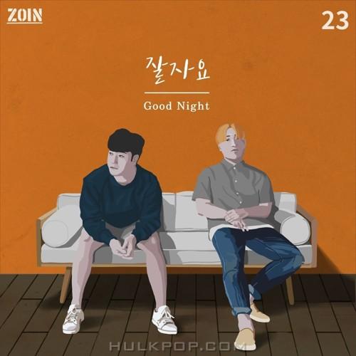 ZOIN – Good Night – Single