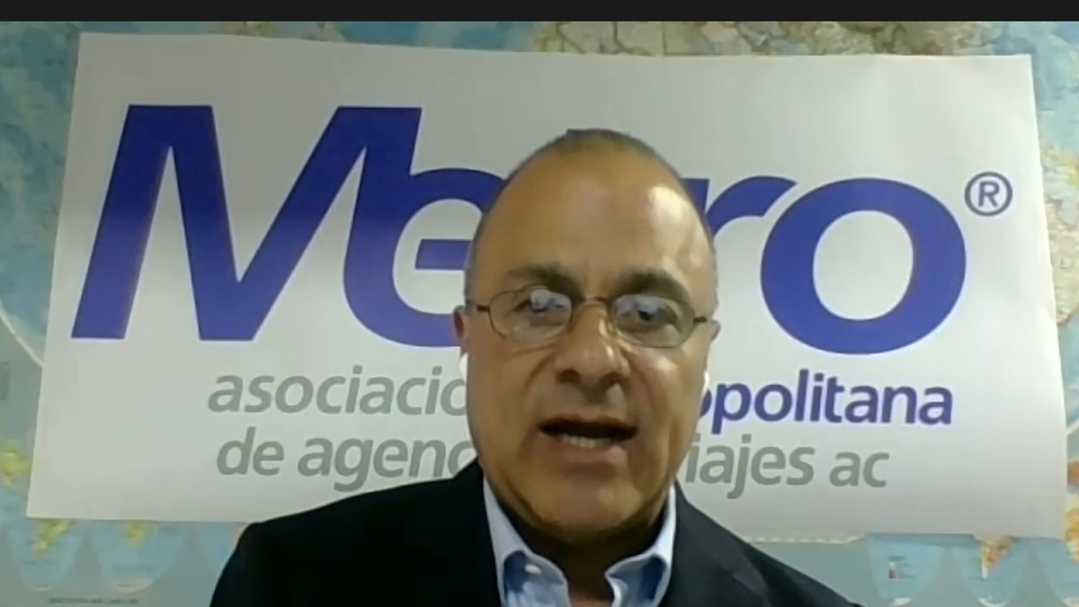 LA METRO ENTREVISTA BENJAMÍN IZQUIERDO 01