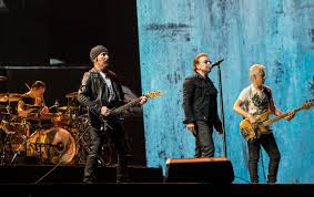 u2 the joshua tree tour