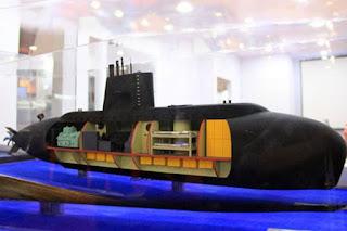 Kapal Selam Mini