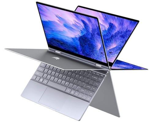 BMAX Y13 13.3 2 in 1 Convertible  FHD Laptop