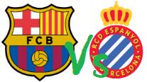 Bocoran Bola BARCELONA vs ESPANYOL