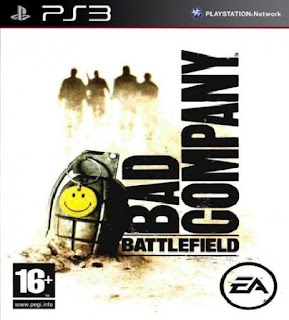 BATTLEFIELD BAD COMPANY GOLD EDITION PS3 TORRENT