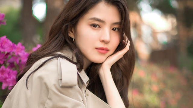 Han Sohee negocia papel em Gyeongseong Creature