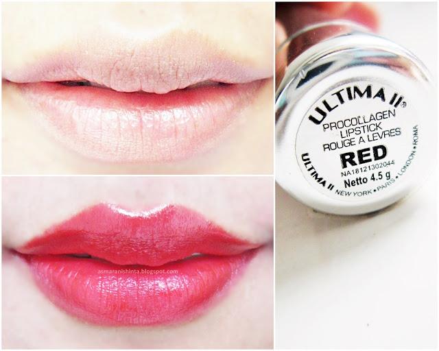 ULTIMA II ProCollagen Lipstick