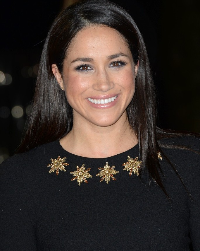 meghan markle age - photo #45