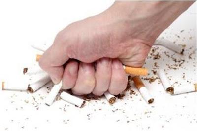 Bahaya Merokok Akan Masuk Kurikulum SD