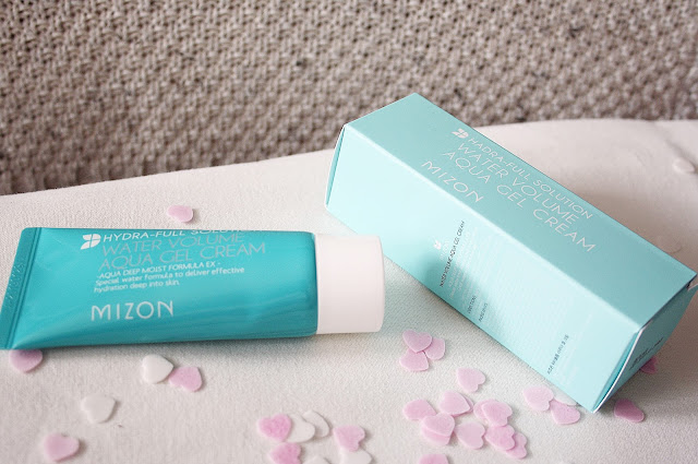 Mizon, Water Volume Aqua Gel Cream