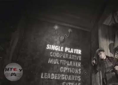 تحميل لعبه سنايبر اليت Sniper Elite V2 للكمبيوتر برابط مباشر من ميديا فاير