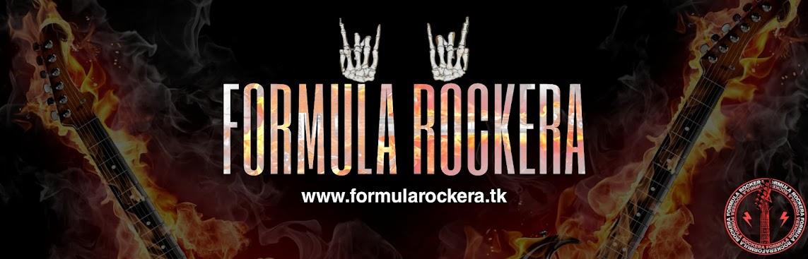 Formula Rockera online