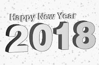 Gambar Tahun Baru 2018 - 43