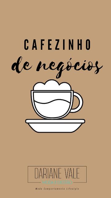 Cafezinho de Negócios
