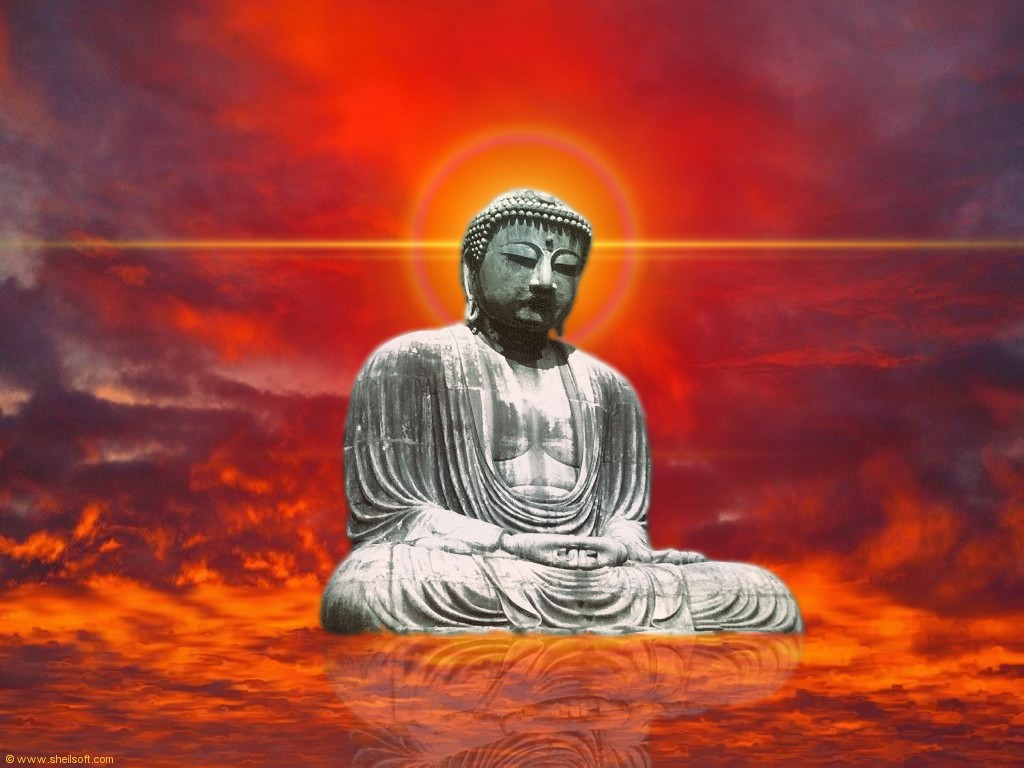 Letest Hd Lord Buddha Wallpaper