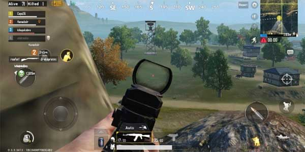 Cara Bertahan Hidup dan Memenangkan Pertandingan Dalam Game PUBG Mobile