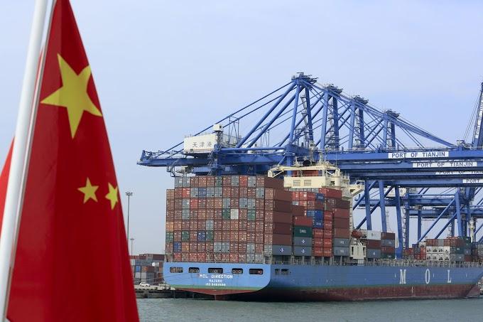 Exportações da China caem em junho com tarifas dos EUA, importações recuam mais que o esperado