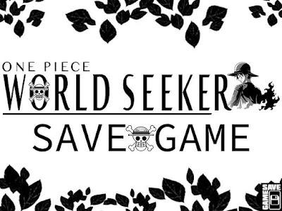 OP World Seeker Save File