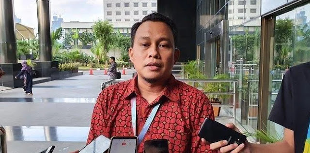 Jarak Penangkapan Dengan Penggeledahan Terlalu Lama, KPK Mengaku Punya Strategi Lain