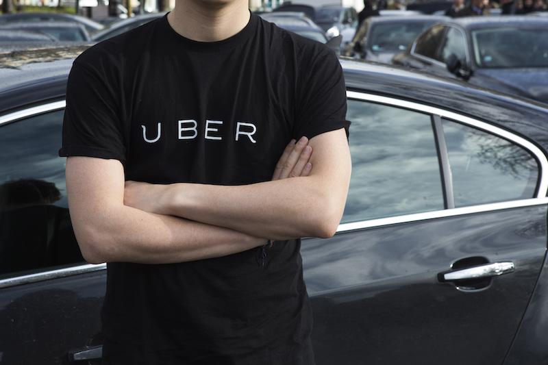 Требования Uber к водителям