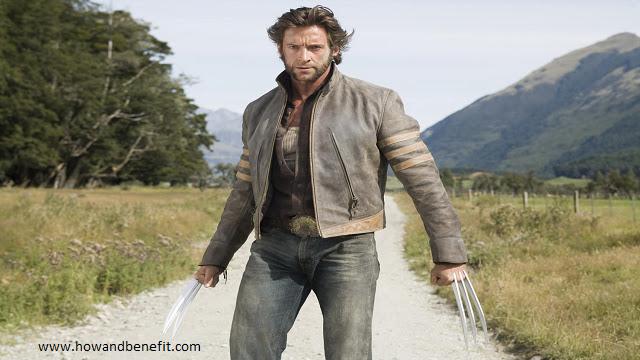 Movie Reviews : Kisah Wolverine bermula dari Sini - X-Men Origins: Wolverine (2009)