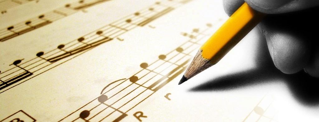 Virtual Keyboard Music Bagaimana Cara Tips Membuat Lirik Lagu Sendiri
