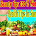 health and fitness tips  health and fitness tips for summer health tips in urdu healthy lifestyle tips simple health tips