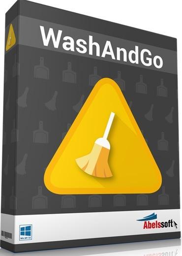 تحميل برنامج صيانة وزيادة اداء الجهاز WashAndGo