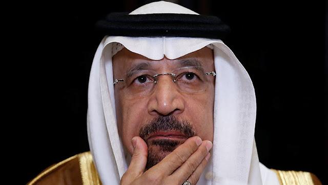 Los cinco sauditas más poderosos del mundo
